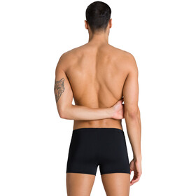 arena Shiner Shorts Herren black